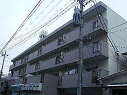 長盛堂ビル[3階]の外観
