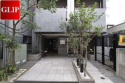 アヴァンツアーレ川崎EAST[5階]の外観