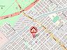 地図,2DK,面積43.8m2,賃料3.0万円,バス 旭川電気軌道春光5条3丁目下車 徒歩2分,,北海道旭川市春光六条3丁目9番8号
