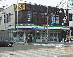 ファーストパレス与野本町[502号室]の外観