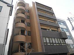 メゾンラポール[3階]の外観