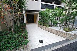 BPRレジデンス久屋大通公園[1階]の外観