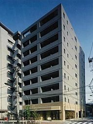 東京都品川区東品川3丁目の賃貸マンションの外観