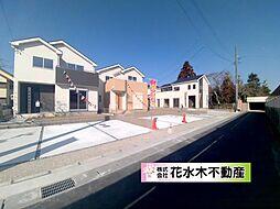 あま市新居屋久渕郷