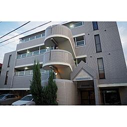 アーバンポイント川名本町[203号室]の外観