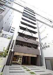 スワンズシティ心斎橋アネーロ[6階]の外観