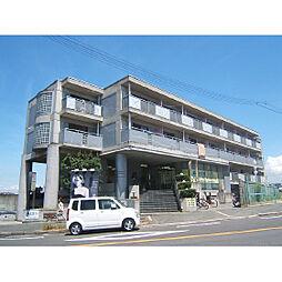エスポワール鶴山台[305号室]の外観