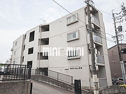 幸川マンション島田[2階]の外観