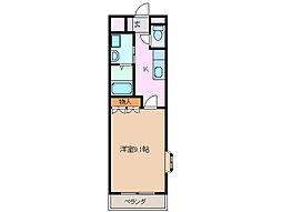 下庄駅 4.7万円
