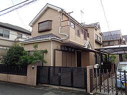 東京メトロ丸ノ内線 南阿佐ヶ谷駅 徒歩13分の賃貸一戸建て