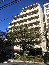 ドエル・ピュアネス[303号室]の外観