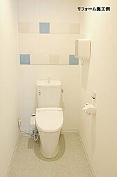 月々692円(総額242000円、金利1.075%35年)のリフォームで新品のトイレに。汚れが付かない新素材「アクアセラミック」です。汚物がツルンとおちて、新品ツルツルが100年続きます。
