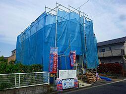 神奈川県横浜市都筑区二の丸