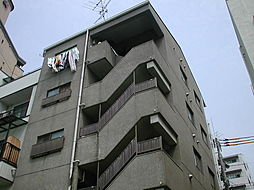甲南山本ビル[302号室]の外観