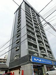 No.21インターネット片野[4階]の外観