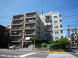 マンション千葉浦安[2階]の外観