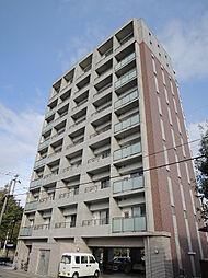 仙台市地下鉄東西線 連坊駅 徒歩9分の賃貸マンション
