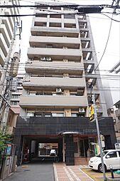 ピュアドーム大濠アクレーム[4階]の外観