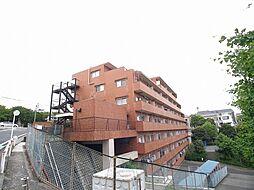 シャンボール第2妙蓮寺