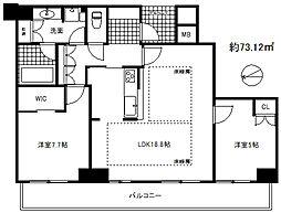 神戸駅 27.0万円