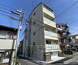 阪急京都本線 大宮駅 徒歩8分の賃貸マンション