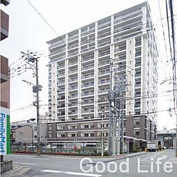 RJR プレシア 博多駅前[7階]の外観