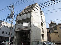 COURT HOUSE・AKAO[2階]の外観