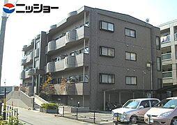 ノーブルサンエバー[2階]の外観