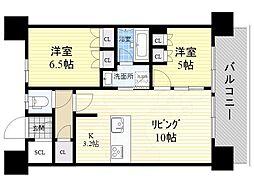 中村区役所駅 14.0万円