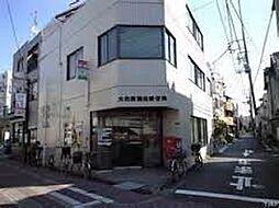 川島荘 bt[101kk号室]の外観