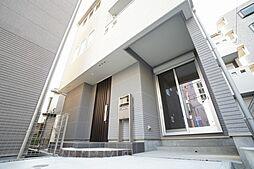 神奈川県座間市相武台1丁目