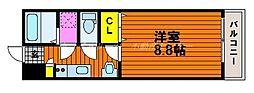 備前三門駅 4.4万円