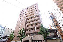プレサンス京都四条河原町ネクステージ[206号室号室]の外観