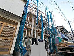 埼玉県富士見市鶴馬2丁目