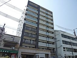 アドバンス大阪ベイストリート[8階]の外観