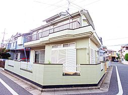 [一戸建] 東京都練馬区西大泉5丁目 の賃貸【/】の外観