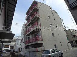 香川県高松市本町の賃貸マンションの外観