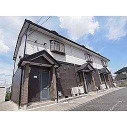 [テラスハウス] 奈良県香芝市五位堂2丁目 の賃貸【/】の外観