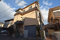 和富マンション[3階]の外観