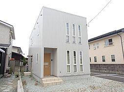 JR奥羽本線 神町駅 徒歩7分の賃貸アパート