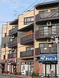 エミネント宮崎台[2階]の外観