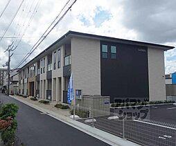 近鉄京都線 東寺駅 徒歩14分の賃貸アパート
