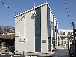 西武新宿線 狭山市駅 バス8分 根岸中央下車 徒歩7分の賃貸アパート