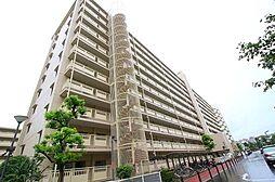 横浜パークタウンG棟