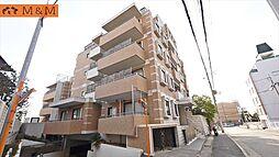 阪急御影駅徒歩10分ディナスティ御影山手