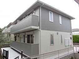 JR横須賀線 東戸塚駅 徒歩14分の賃貸アパート