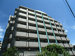 木下鉱産ビルII[2階]の外観