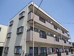 アムールオオカサ[1階]の外観