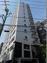 KDXレジデンス町田[12階]の外観