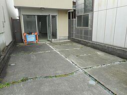 静岡鉄道静岡清水線 新清水駅 徒歩17分の賃貸店舗(建物全部)